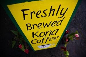 Big Island: Kona Kaffee - Qualität hat ihren Preis