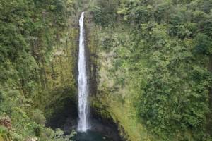 Big Island: im Akaka Falls State Park