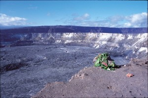 Volcanoes Nationalpark