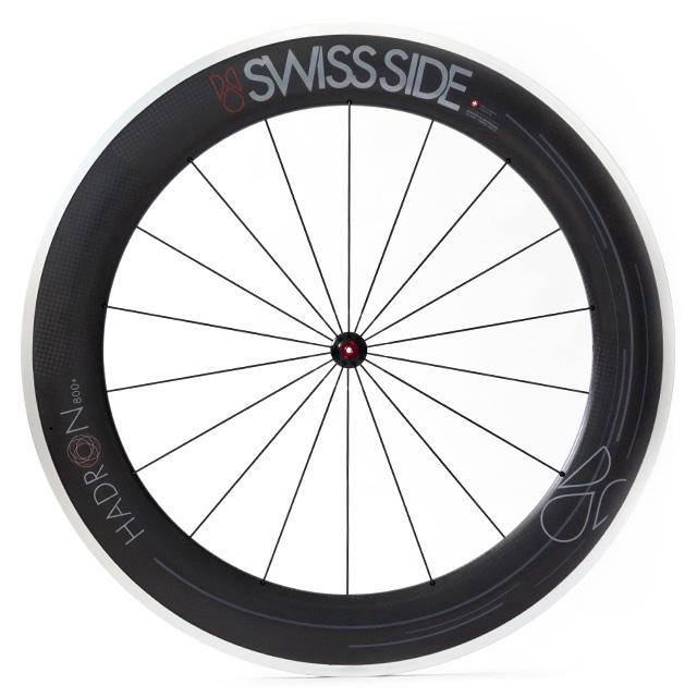 Swiss SideHadron800