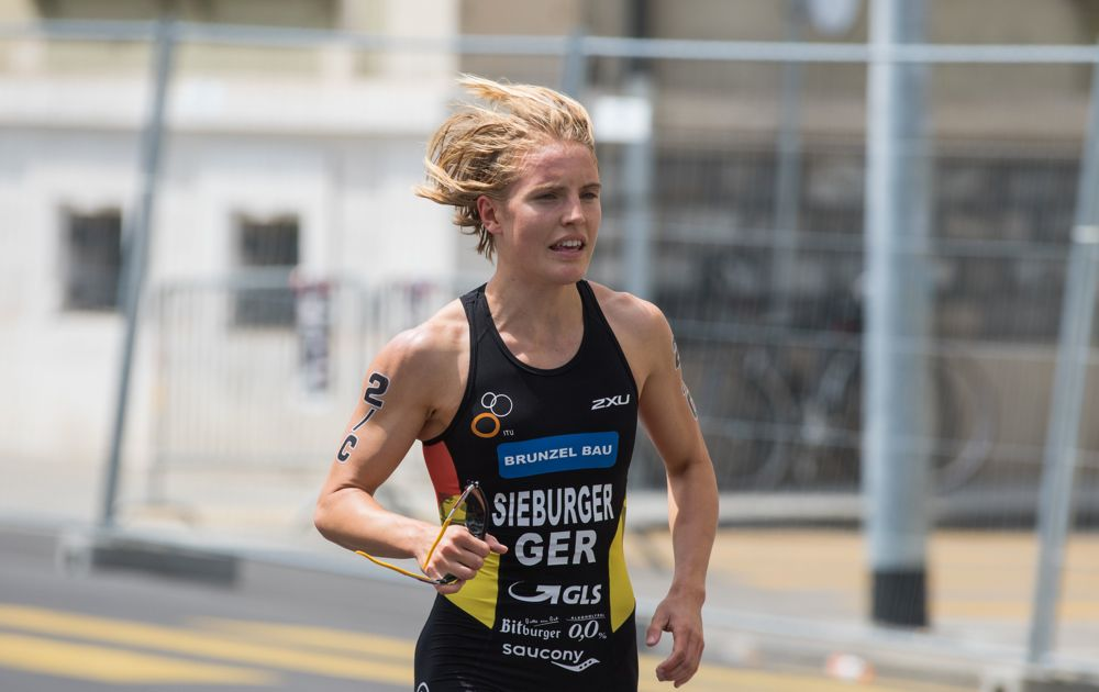 Europameisterschaften im Triathlon 2015, Genf, Team Relay Elite, 12.07.2015, ©Joseph Kleindl