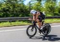 Männer-Podium beim Triathlon in Buschütten