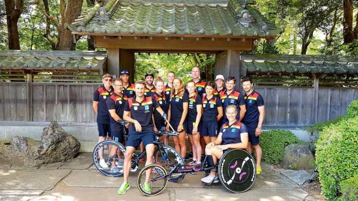 Tokio2020_Triathlon_Testevent_Gruppenfoto