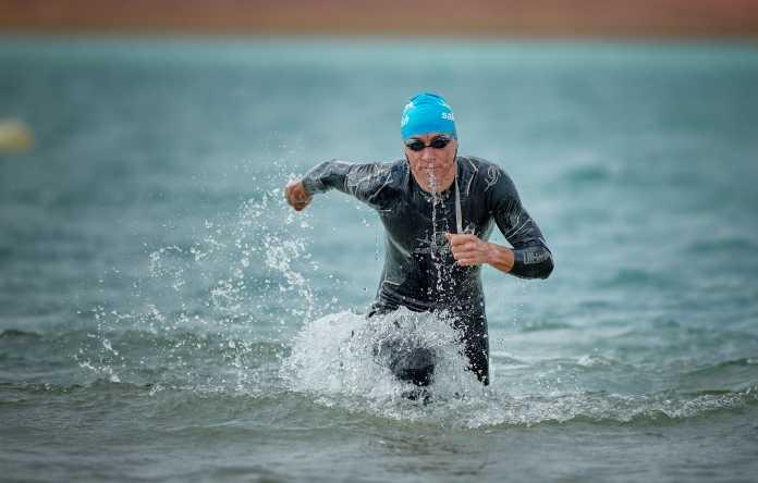 Hessens großer Sporttag: Triathlon einmal anders (Foto: Isaak Papadopoulos | weitsprung.de1DX38201_c _Isaak Papadopoulos | weitsprung.de)