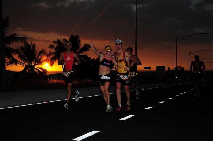 Mentale Stärke: Die neue Lust auf Triathlon (Foto: Klaus Arendt)