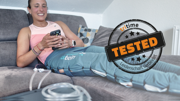 tritime-tested: Icebein recovery System (Foto: (Isaak Papadopoulos)_Icebein