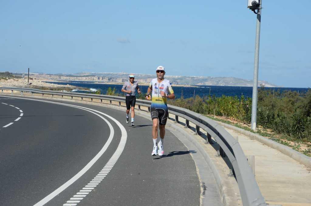 Ocean Lava-Triathlon Malta 2020