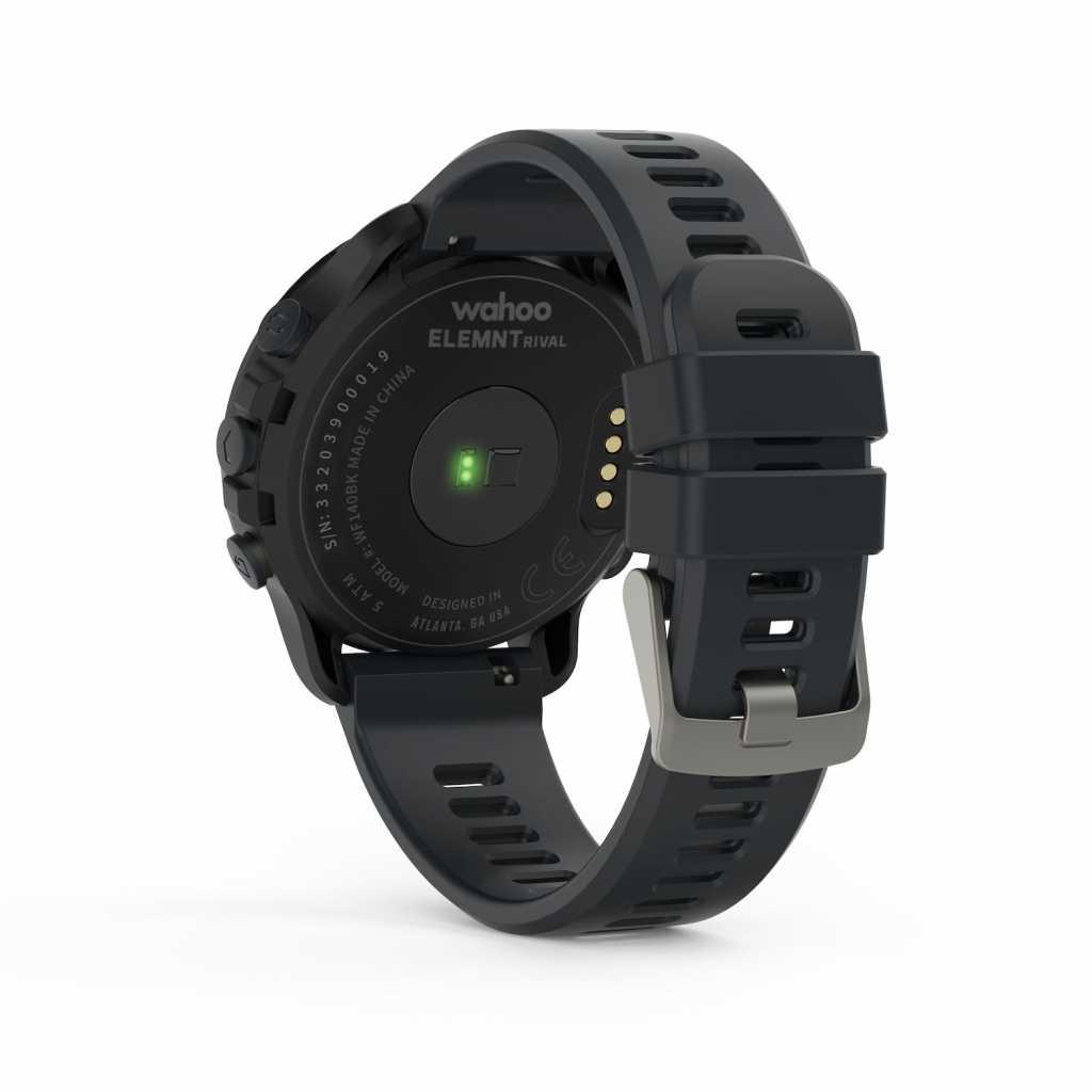 Wahoo ELEMNT RIVAL GPS-Multisportuhr