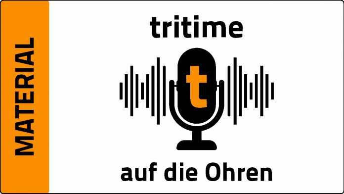 Tritime Cast - Material