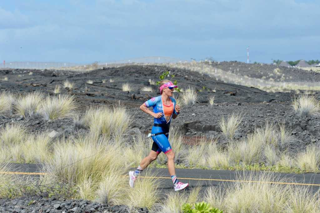 Daniela Bleymehl |Ironman Hawaii 2019 (Foto: Klaus Arendt)