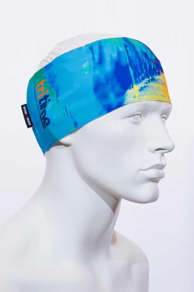 tritime-Kolletion Stirnband