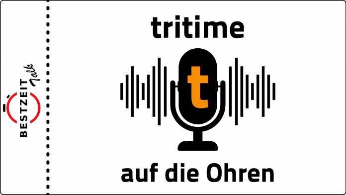 TritimeCast: der BESTZEIT-Talk
