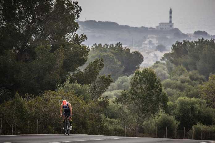 Triathlon Portocolom (Foto: Rafa Babot)