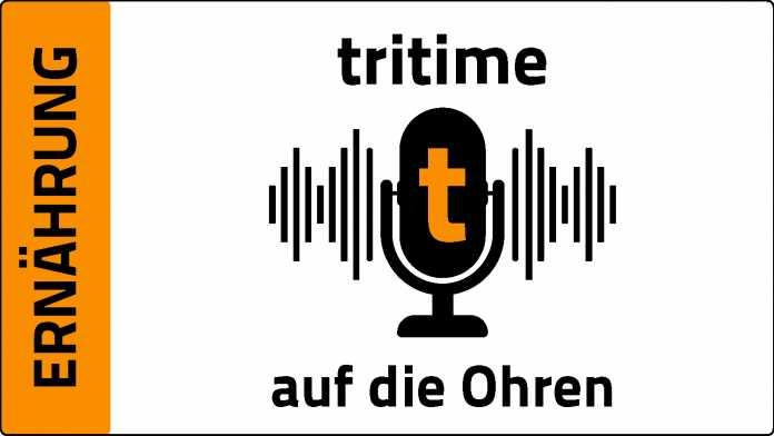 TritimeCast: Ernährung